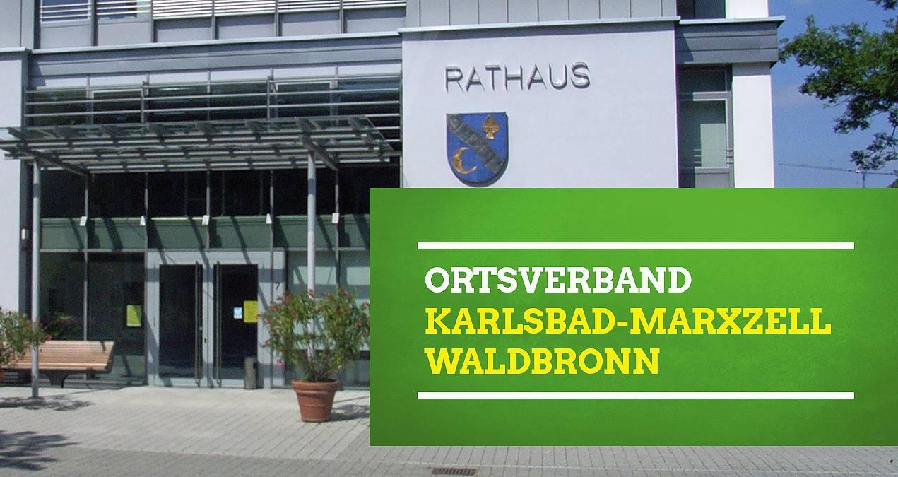 Steuererhöhungen in Waldbronn